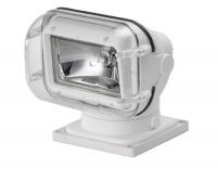 Фараискатель белый радиоуправляемый галогеновый с магнитным основанием Allremote Арт KMG 320004
