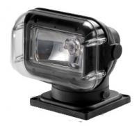 Фараискатель черный радиоуправляемый галогеновый двухскоростной Allremote Арт KMG  320003