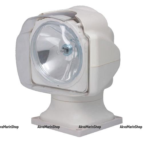 Фараискатель радиоуправляемый белый с функцией проблеска одна скорость Allremote Арт KMG 320002
