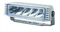 Фараискатель светодиодный в белом алюминиевом корпусе 50 Вт Allremote Арт KMG320031