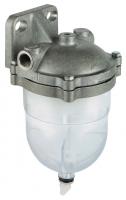 Фильтр топливный для двух и четырёхтактных двигателей с объёмом до 3 литров производительность 100 л/час Арт CMG 410129