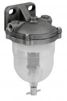 Фильтр топливный для двух и четырёхтактных двигателей с объёмом до 3.0л (фильтр из нерж. стали) Арт CMG 410130
