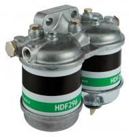Фильтр топливный двухсекционный для двух и четырёхтактных двигателей Арт CMG 410125