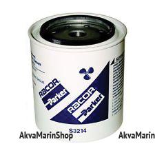Фильтрующий элемент для топливного фильтра сепаратора с отстойником Арт CMG 410161