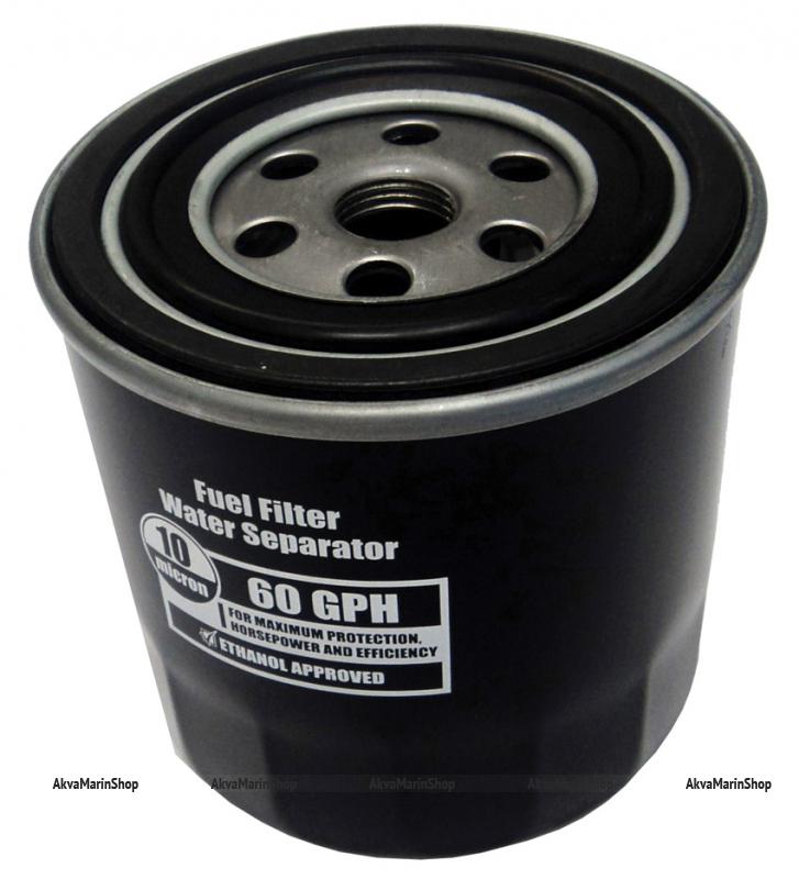 Фильтрующий элемент сменный топливного фильтра сепаратора без отстойника Арт CMG 410061