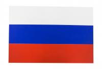 Флаг России ПВХ 20*30 Арт Vdn FLAG_PVC_20x30
