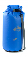 Гермомешок Экстрим ПВХ литой, объём 15 литров, цвет синий Арт Vdn GM20P120P101L15X
