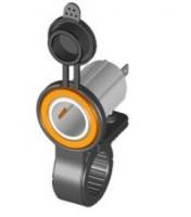 Гнездо прикуривателя для установки на релинг 18-22 мм Арт CMG 310119