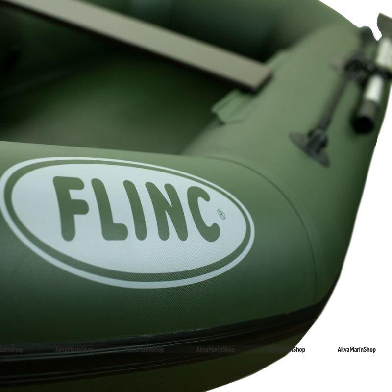 Гребная лодка Flinc F280L