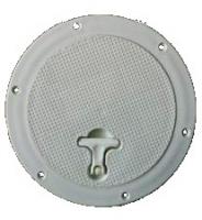 Инспекционный люк с замком внешний диаметр 210мм, внутренний диаметр 150мм Арт CMG 710160