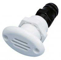 Клапан вентиляции бака овальный под шланг 25 мм Арт CMG 410270