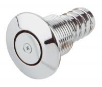 Клапан вентиляции топливного бака противопожарный диаметром 19 мм CANSB Италия Арт CMG 410228