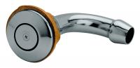 Клапан вентиляции топливного бака угловой противопожарный диаметр 16 мм Арт CMG 410229