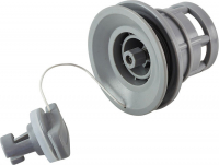 Клапан воздушный для импортных надувных лодок ПВХ Арт Vdn WDL-K40
