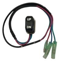 Кнопка гидроподъема пульта ДУ Yamaha 703 Арт Ts SK703-82563-02