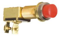 Кнопка включения электрического горна Арт CMG 310056