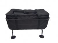 Кофр-сумка для багажной корзины на баллон лодки ПВХ Арт Tnr