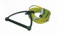 Комбинированный буксировочный трос для воднолыжника или ватрушки Арт CMG 210127