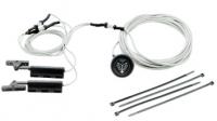 Комплект для установки индикатора наклона гидравлических траннцевых плит с черным указателем Арт CMG614007