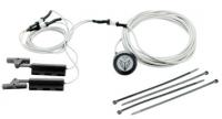 Комплект для установки индикатора наклона гидравлических траннцевых плит с белым указателем Арт CMG614006