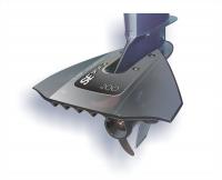 Комплект гидрокрыла серого цвета SE200 CMG  210351