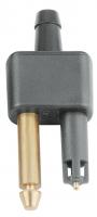 Коннектор-адаптер для топливных линий Mercury Арт CMG 410258