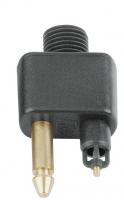 Коннектор с резьбой для не оригинального бака под шланг Yamahа Арт CMG 410254