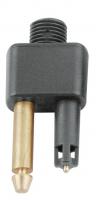 Коннектор с резьбой для топливных баков Mercury CANSB Италия аналог C14721 и C14731 Арт CMG 410256