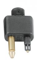 Коннектор с резьбой для топливных баков OMC Арт CMG 410251