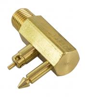 Коннектор (штуцер) топливный в бак Yamaha C14510 Арт CMG 410041