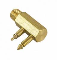 Коннектор топливный для бака Jonson/Evinrude Арт CMG 410039