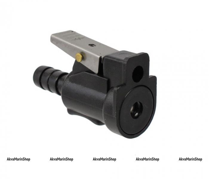 Коннектор топливный для мотора Honda до 5 л.с.(включая его) C14503 Арт CMG 410038