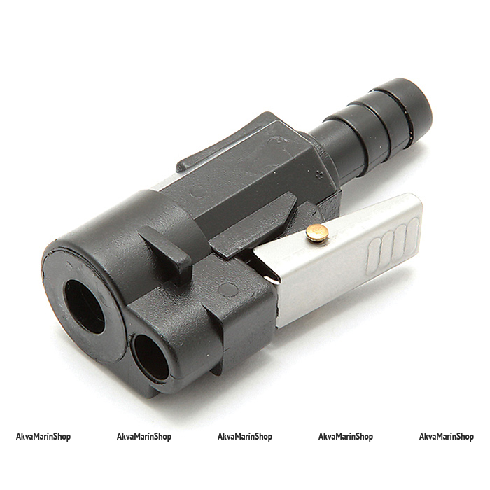 Коннектор топливный для оригинальных топливных баков Mercury C14537 Арт CMG 410036