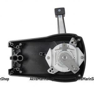 Контроллер газа реверса чёрный пластиковая крышка (аналог B90) MULTIFLEX Арт KMG621006