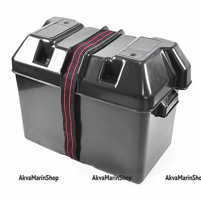 Короб (бокс) для аккумуляторной батареи 195х205х295 Арт CMG 310028