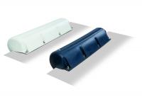 Кранец причальный (привальный брус) надувной PANTALAN -2 С цвет-белый Castro Испания Арт CMG 210368