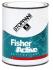 Краска-необрастайка для катера FISHER ACTIVE S880 красная Арт STOPPANI