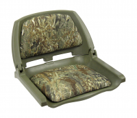 Кресло складное мягкое, обивка камуфляжная ткань Арт Vdn 1061107C