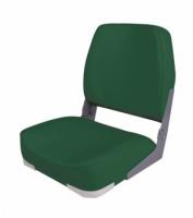 Кресло складное мягкое зеленое Арт TSSK75103GRN