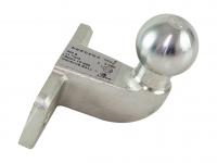 Кронштейн фаркопа (ТСУ) литой с шаром 50 мм для прицепов до 2000 кг Арт Vdn1275101