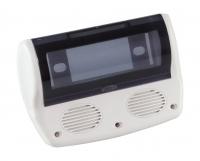"""Крышка влагозащищенная для магнитофона со встроенными 3"""" динамиками Арт Vdn SM7000"""
