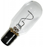 Лампочка запасная для навигационных огней двухконтактная Арт CMG900044