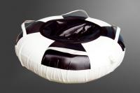 Санки ватрушка для катания усиленный SnowDream 90 см Арт SD