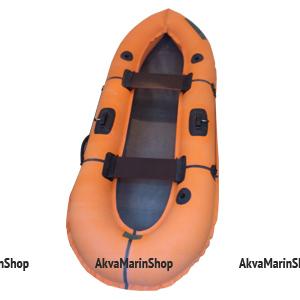 Лодка резиновая Молога 230