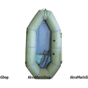 Лодка резиновая Волга 170