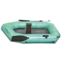 Лодка резиновая Волга-205