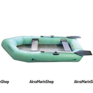 Лодка резиновая Волга-255