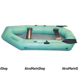 Лодка резиновая Волга 270