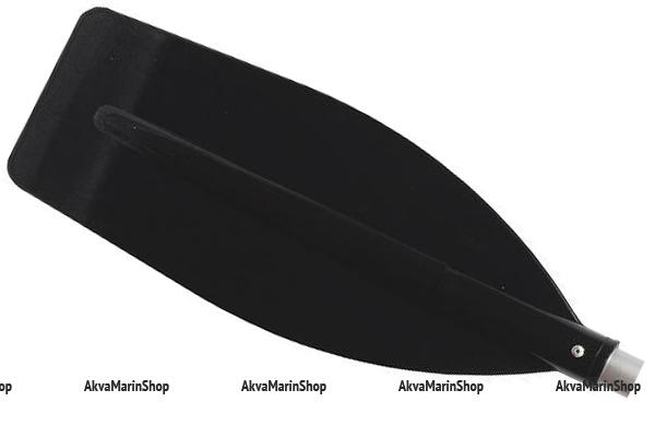 Лопасть весла широкая диаметр трубы 35 мм. Арт Adm