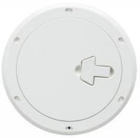 Технологический инспекционный люк с замком диаметром 315 мм SP2403 CAN-SB Италия Арт CMG 710226